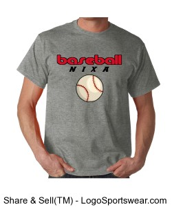 baseball Design Zoom